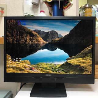 アイオーデータ(IODATA)のアイオーデータ LCD-AD222XB(ディスプレイ)