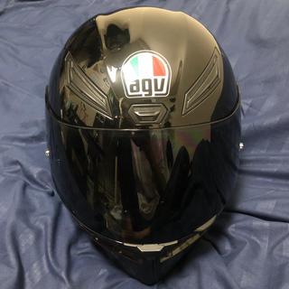 AGV K1 ヘルメット(ヘルメット/シールド)