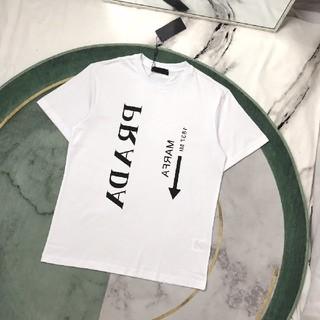 プラダ(PRADA)の最新型Tシャツ(Tシャツ(半袖/袖なし))