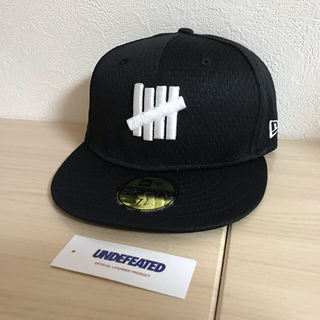 UNDEFEATED - 【2020SU】UNDEFEATED X NE ICON FITTED