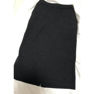 MUJI (無印良品) - 無印イージータイトスカート