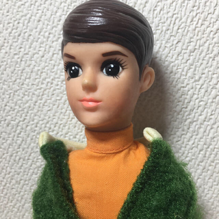 Takara Tomy - わたるくん リカちゃんの彼氏
