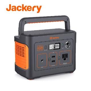 Jackery ポータブル電源 240(バッテリー/充電器)