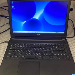 DELL - DELL  ノートパソコン New vostro 15