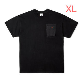 NIKE - Nike×travis scott Pocket Tシャツ