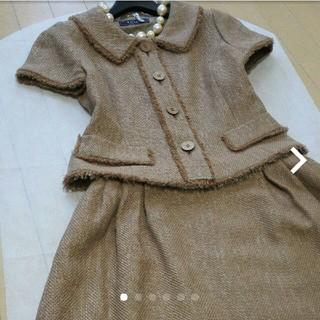 FOXEY - 単品使いOK‼綿100%フォクシー40sizeレアスーツ半袖これからのお出掛けに