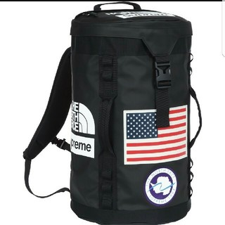 Supreme - Supreme The North Face Big Haul Backpack