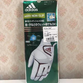アディダス(adidas)のアディフィット ノンスリップ(その他)