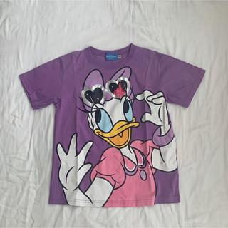 ディズニー(Disney)のデイジーTシャツ(Tシャツ/カットソー)