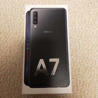 Galaxy - Galaxy A7