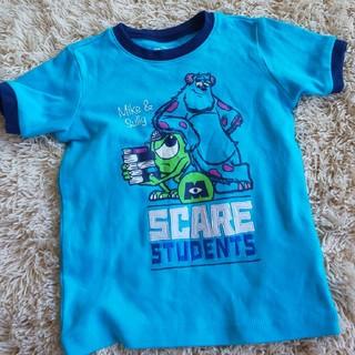 ディズニー(Disney)のモンスターズインク Tシャツ(Tシャツ/カットソー)