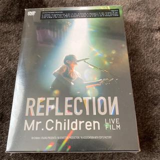 REFLECTION{Live&Film} DVD(ミュージック)