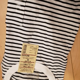 ムジルシリョウヒン(MUJI (無印良品))のTシャツ(Tシャツ(半袖/袖なし))