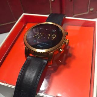 フォッシル(FOSSIL)のFossil Q Explorist Gne 3 FTW4002(腕時計(デジタル))