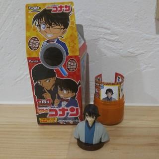 コナンチョコエッグ 27 羽田秀吉