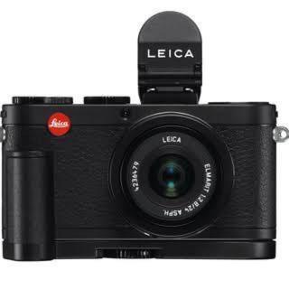 ライカ(LEICA)のLeicax2(コンパクトデジタルカメラ)