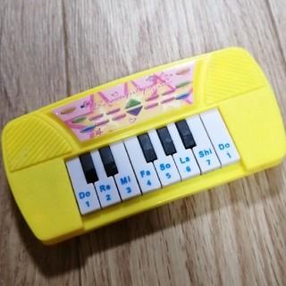 ミニピアノ(楽器のおもちゃ)