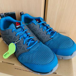 リーボック(Reebok)の【新品】Reebok リーボック 日本未発売 ワーク スニーカー 作業靴 安全靴(スニーカー)