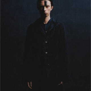 【新品未使用】Omar afridi 20ss WEAVED JACKET