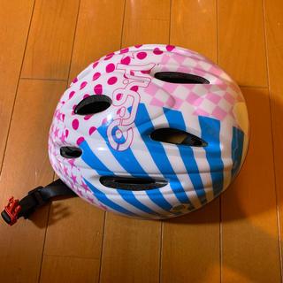 子供用 ヘルメット (自転車用)(ヘルメット/シールド)