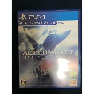 PS4 エースコンバット7