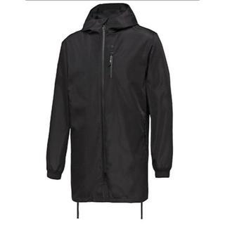 プーマ(PUMA)のSTAMPD PUMA Long Black Jacket ジャケット プーマ(ブルゾン)