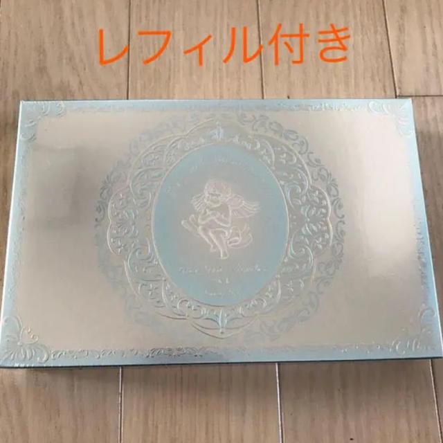 Kanebo(カネボウ)のカネボウ ミラノコレクション2019 フェースパウダー レフィル付き 新品 コスメ/美容のベースメイク/化粧品(フェイスパウダー)の商品写真