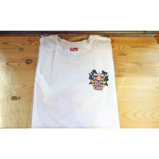 プーマ(PUMA)のレッドブル Red Bull BC One 2010 東京 Tシャツ(Tシャツ/カットソー(半袖/袖なし))