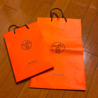 エルメス(Hermes)のエルメス  紙袋(ショップ袋)