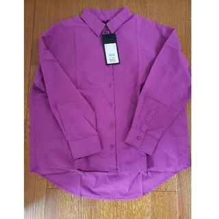 ドロシーズ(DRWCYS)の新品 DRWCYS オーバーサイズシャツ(シャツ/ブラウス(長袖/七分))