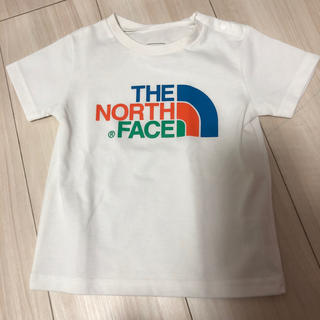 THE NORTH FACE - キッズ90