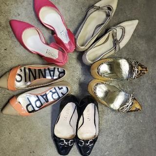 vibram - 靴24~ 24,5センチ