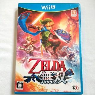 ウィーユー(Wii U)のゼルダ無双(家庭用ゲームソフト)
