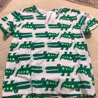 ニシマツヤ(西松屋)の西松屋 t シャツ (Tシャツ/カットソー)