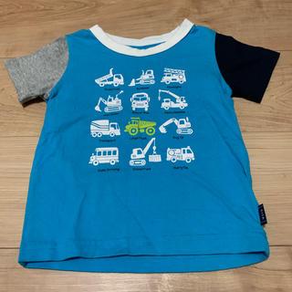 ベルメゾン(ベルメゾン)のベルメゾン Tシャツ 100(Tシャツ/カットソー)