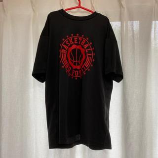 バスケ Tシャツ(バスケットボール)
