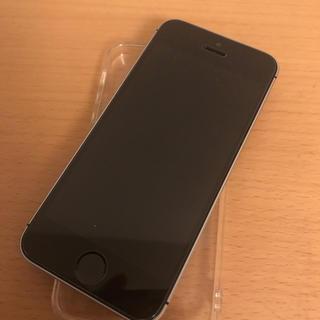 アイフォーン(iPhone)のiPhone SE 128GB SIMフリー(スマートフォン本体)