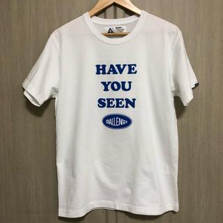 ネイバーフッド(NEIGHBORHOOD)のCHALLENGER Tシャツ(Tシャツ/カットソー(半袖/袖なし))