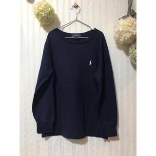 ポロラルフローレン(POLO RALPH LAUREN)のラルフローレン  長袖難なし・半袖難ありセット(Tシャツ/カットソー)