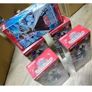 ユウギオウ(遊戯王)の遊戯王 レジェンドデュエリスト編6 5BOX(Box/デッキ/パック)