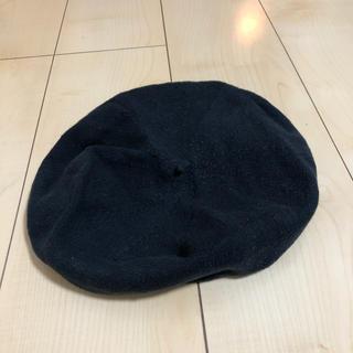 ランズオブエデン(LANDS OF Eden.)のベレー帽(ハンチング/ベレー帽)