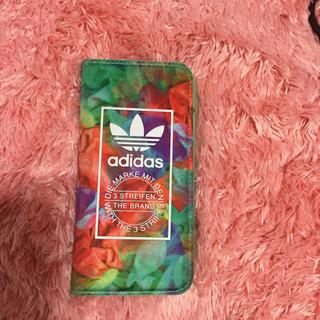 アディダス(adidas)のアディダスiPhone6 値下げしました(その他)