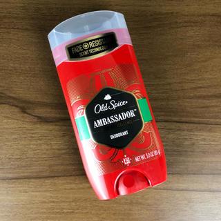 ピーアンドジー(P&G)のオールドスパイス 制汗剤 デオドラント デオドラントスティック USA(制汗/デオドラント剤)