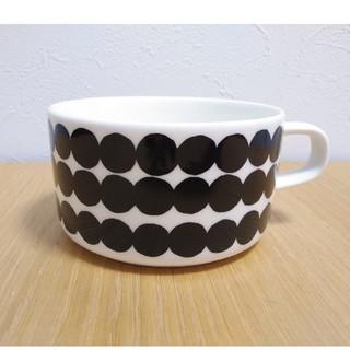 マリメッコ(marimekko)の国内正規品 新品未使用 マリメッコ ティーカップ(グラス/カップ)