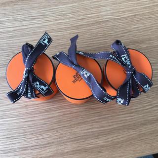 エルメス(Hermes)のエルメス ツイリー 空箱 3つセット(ショップ袋)