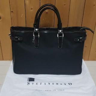 ステファノマーノ(Stefano manO)のSTEFANOMANO(ステファノマーノ) ビジネスバック(ビジネスバッグ)