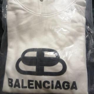 バレンシアガ(Balenciaga)のバレンシアガ トレーナー ノベルティ(パーカー)