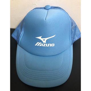 MIZUNO - ミズノ 帽子