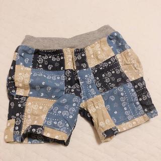 ニシマツヤ(西松屋)の80 ショートパンツ(パンツ)