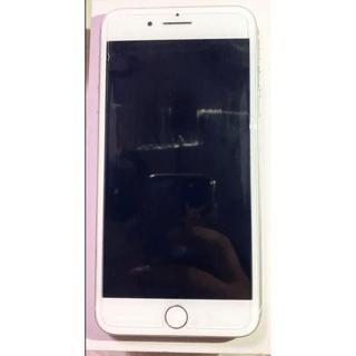 アップル(Apple)の【sally様専用】iPhone8 Plus(スマートフォン本体)